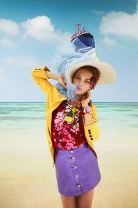 Vogue India Inflatable | Luis Monteiro