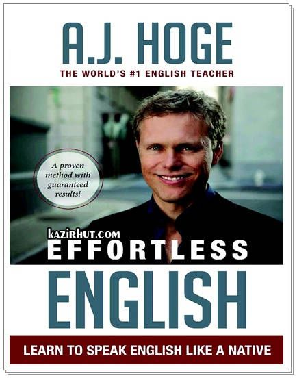 A proven method with guaranteed results effortless english learn to a proven method with guaranteed results effortless english learn to speak english like a native pdf by aj hoge fandeluxe Gallery