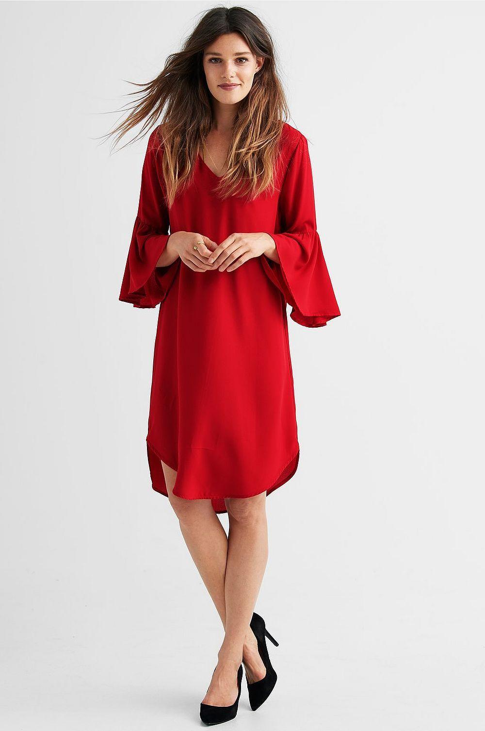 shoppa klänning online
