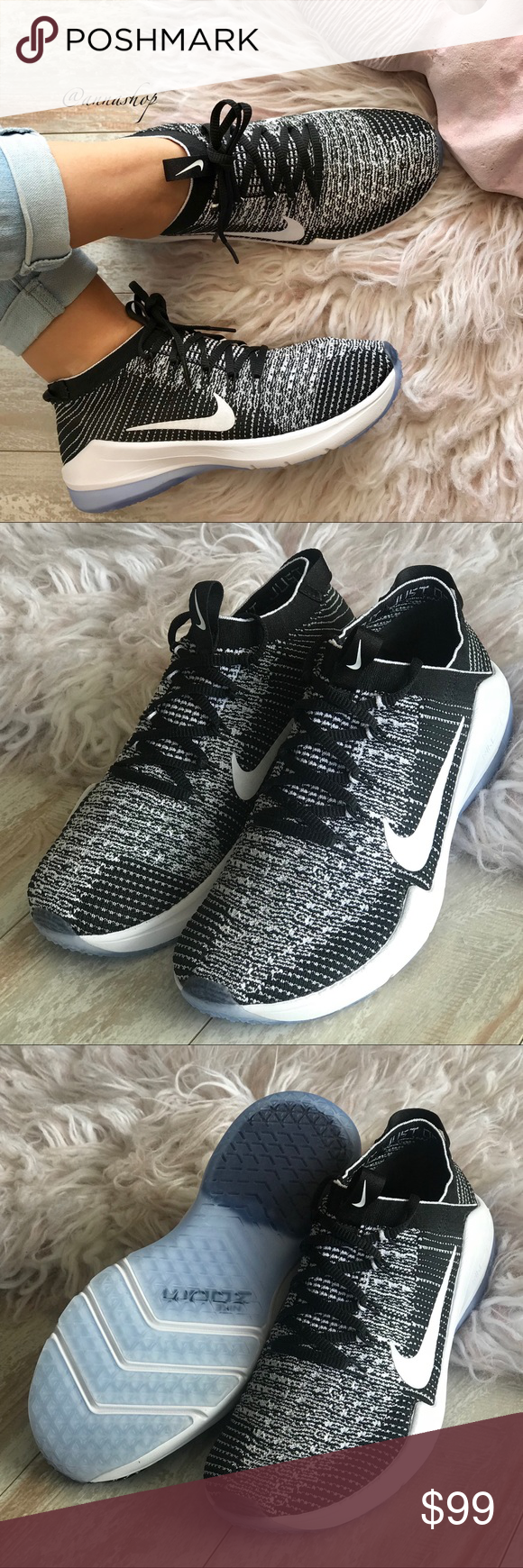 6e6dfc900fb7 NWT Nike Zoom fearless Flyknit 2 Brand new with box no lid. Price is firm