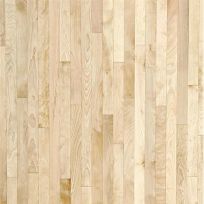 Yellow birch hardwood flooring without stain by preverco for Birch wood floor