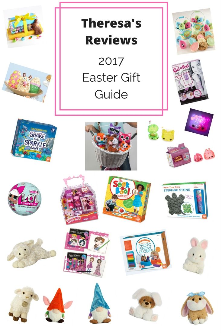 Theresas reviews 2017 easter gift guide and easter giveaway all theresas reviews 2017 easter gift guide and easter giveaway negle Choice Image