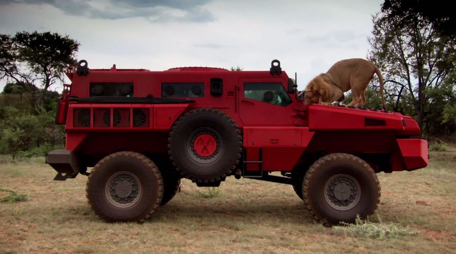 Armored Vehicles For Sale >> MARAUDER   Armoured Vehicles   Pinterest   Marauder, Marauder car and 4x4