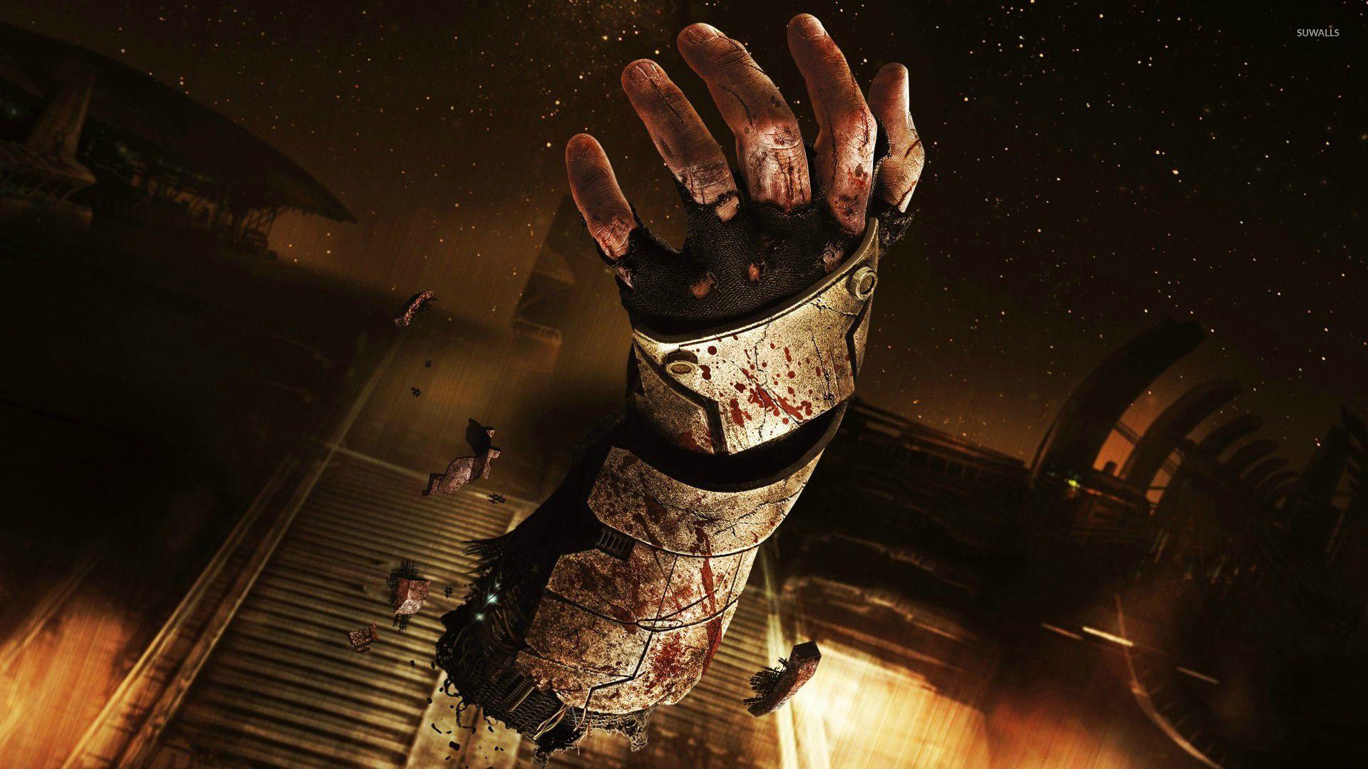 Dead Space Wallpaper X Mobile Compatible Dead Space Dead Space Dead Horror Video Games