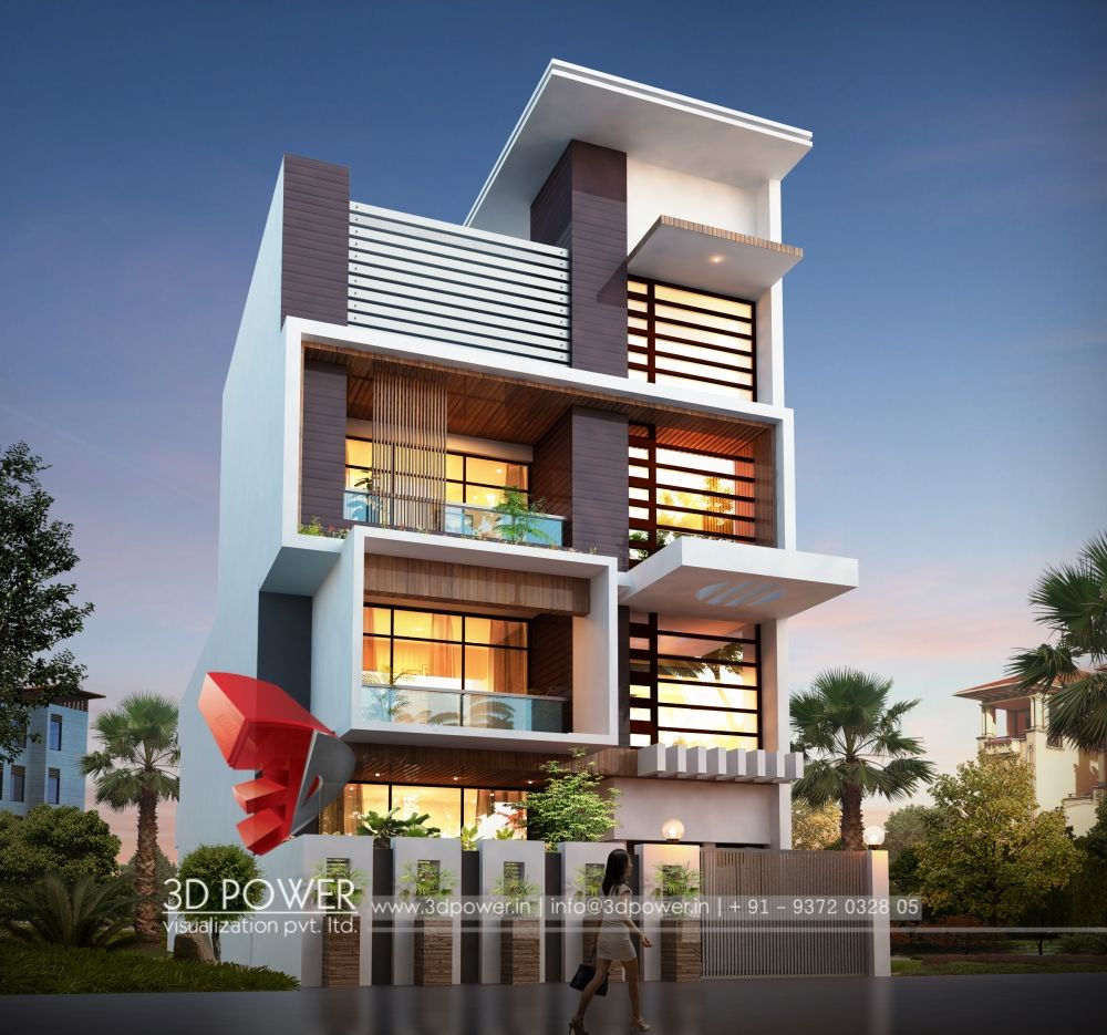 Architectural+Rendering+2+Story+Bungalow+ Design .jpg (1000