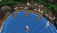DEMAZE.IT - Giochi Online - Teen & Kids Games: Diventa Capitano di una Nave, inizierai la tua avventura nei mari dopo essere stato arruolato, e dovrai scontrarti con delle Navi di Pirati e delle Caravelle interessate ai tuoi Tesori, ma ditruggendole sarai tu a impossessarti dei loro. Usa i tuoi cannoni con precisione e affronta missione dopo missione la tua vita da bucaniere.