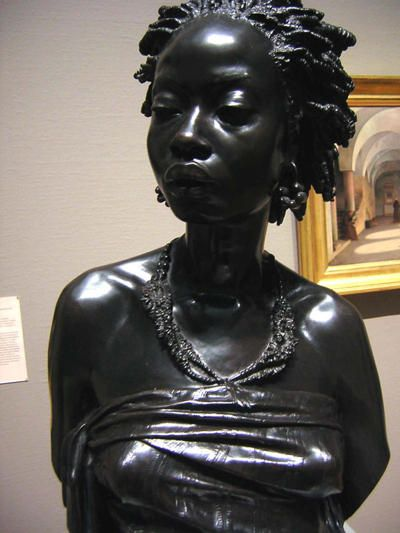 African American Sculptures