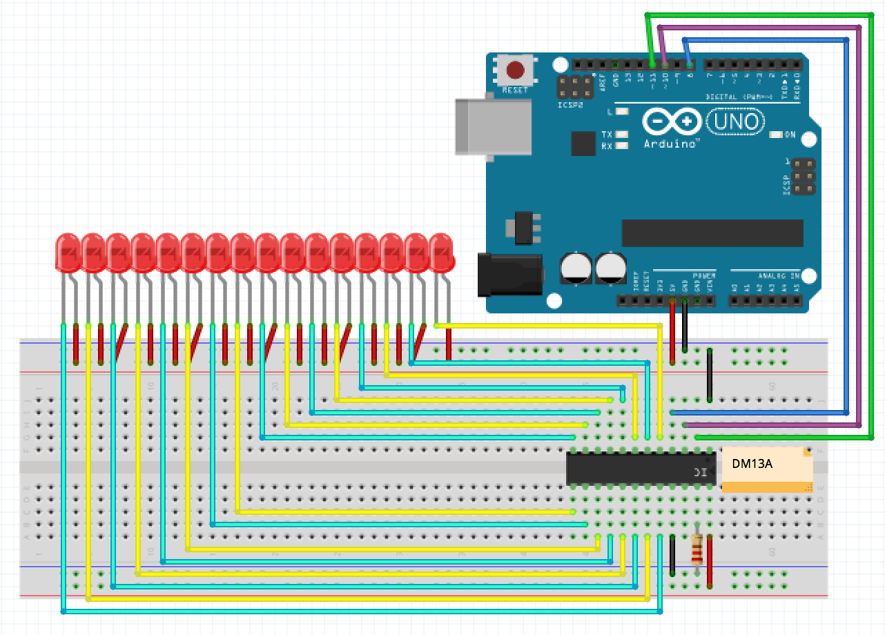 Jochen Toppe39s Blog Connecting Relays To Arduinos - Wiring Diagrams •
