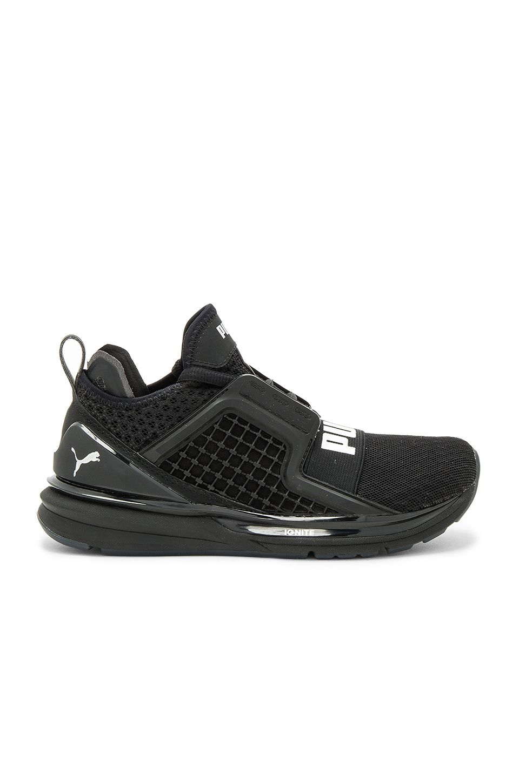 1e0987d0fb45 PUMA IGNITE LIMITLESS SNEAKER.  puma  shoes