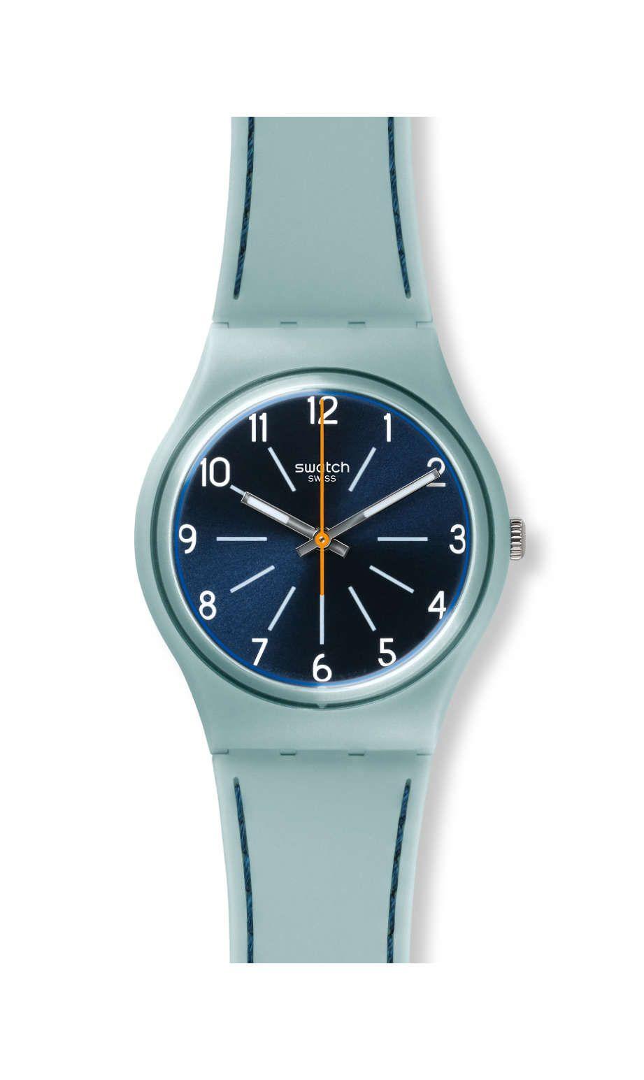 Blue StitchesRelojes RelojSwatch Y Celebridades RelojSwatch RelojSwatch Blue Y StitchesRelojes StitchesRelojes Blue Celebridades 7vfgyIb6Ym
