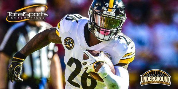Total Sports Enterprises Total Impact Player Of The Week Steelers Football Pittsburgh Steelers Steelers