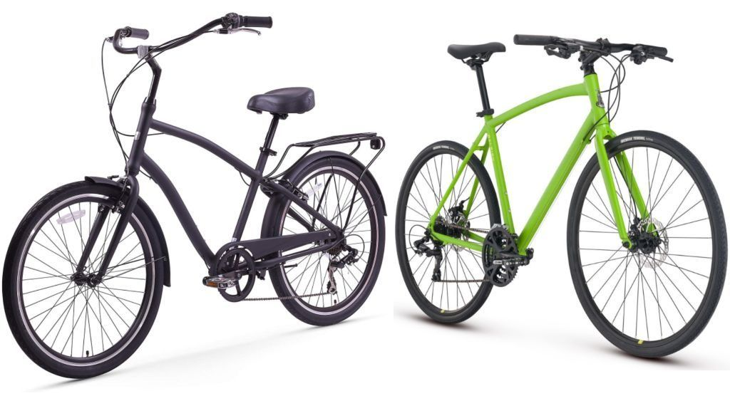 The 10 Best Hybrid Bikes Under 500 In 2020 New Guide Hybrid