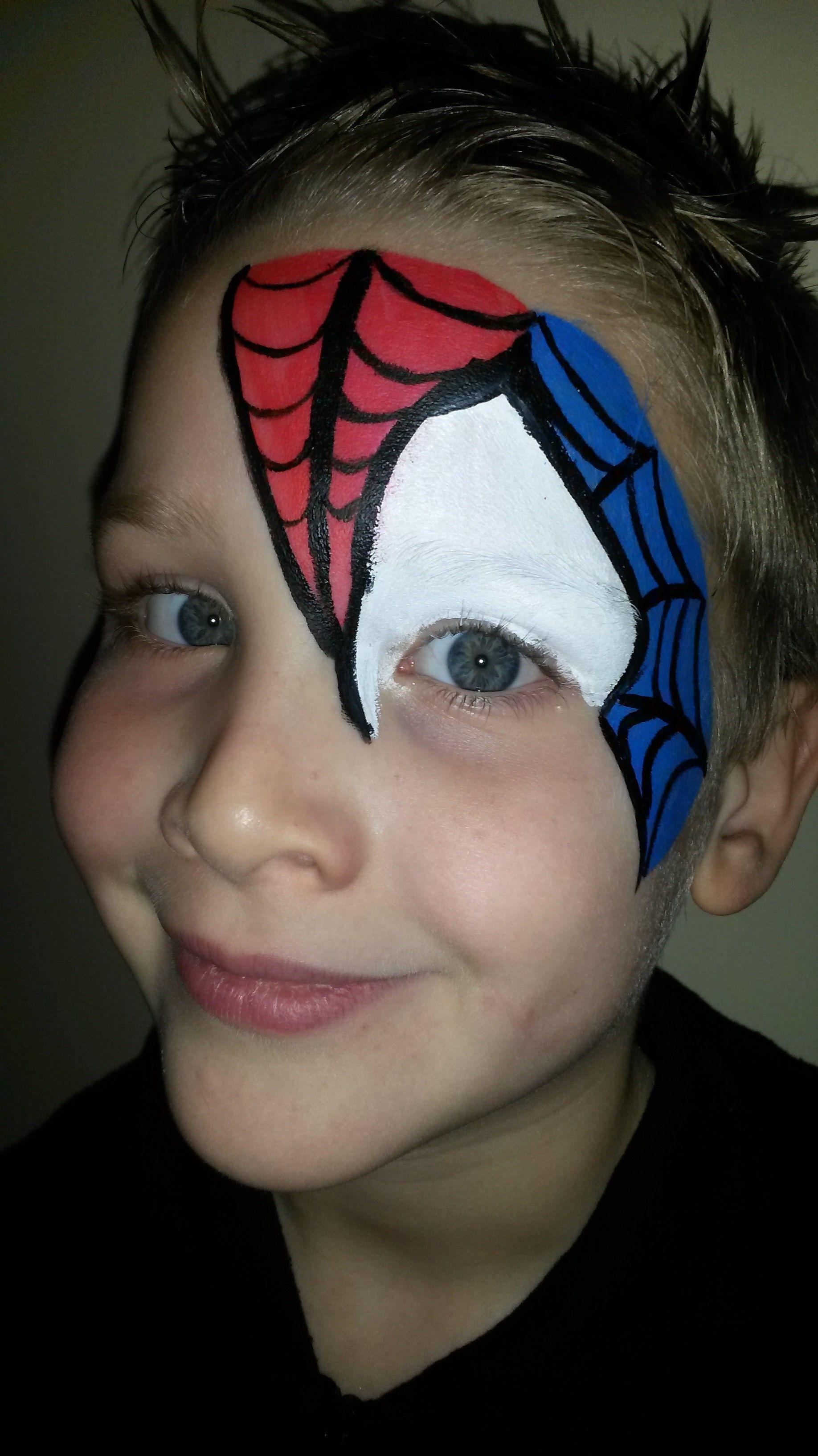 nederlandse spiderman