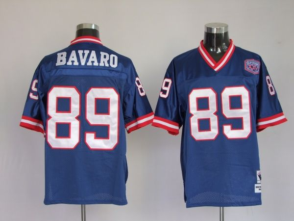 Reebok NFL Jersey New York Giants