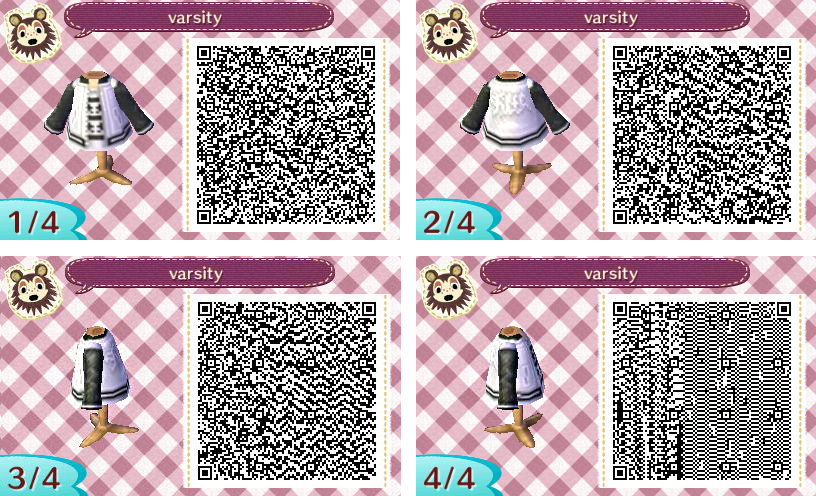 not another animal crossing thing | ac dump | pinterest | qr codes