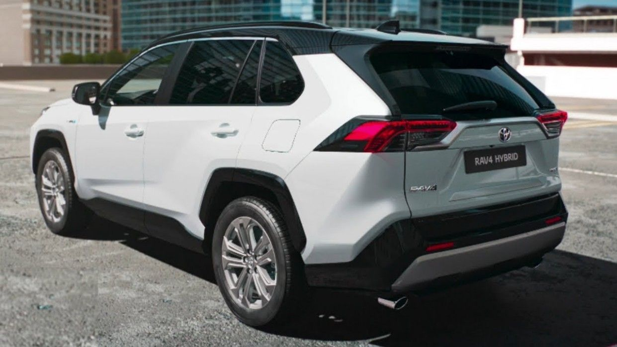 Five Common Myths About 2020 Toyota Rav4 Hybrid Xle Design