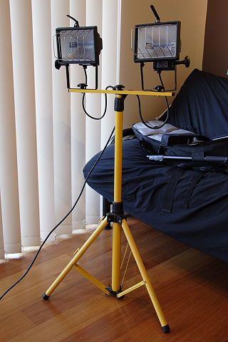 Wonderful Putting Together A Budget DIY Lighting System | Shuttertalk Amazing Design