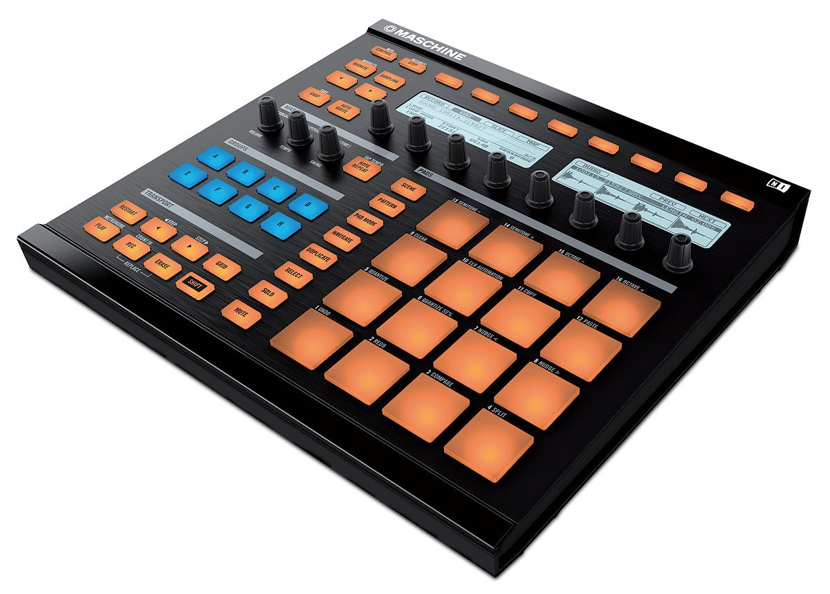 native instruments maschine serial number keygen