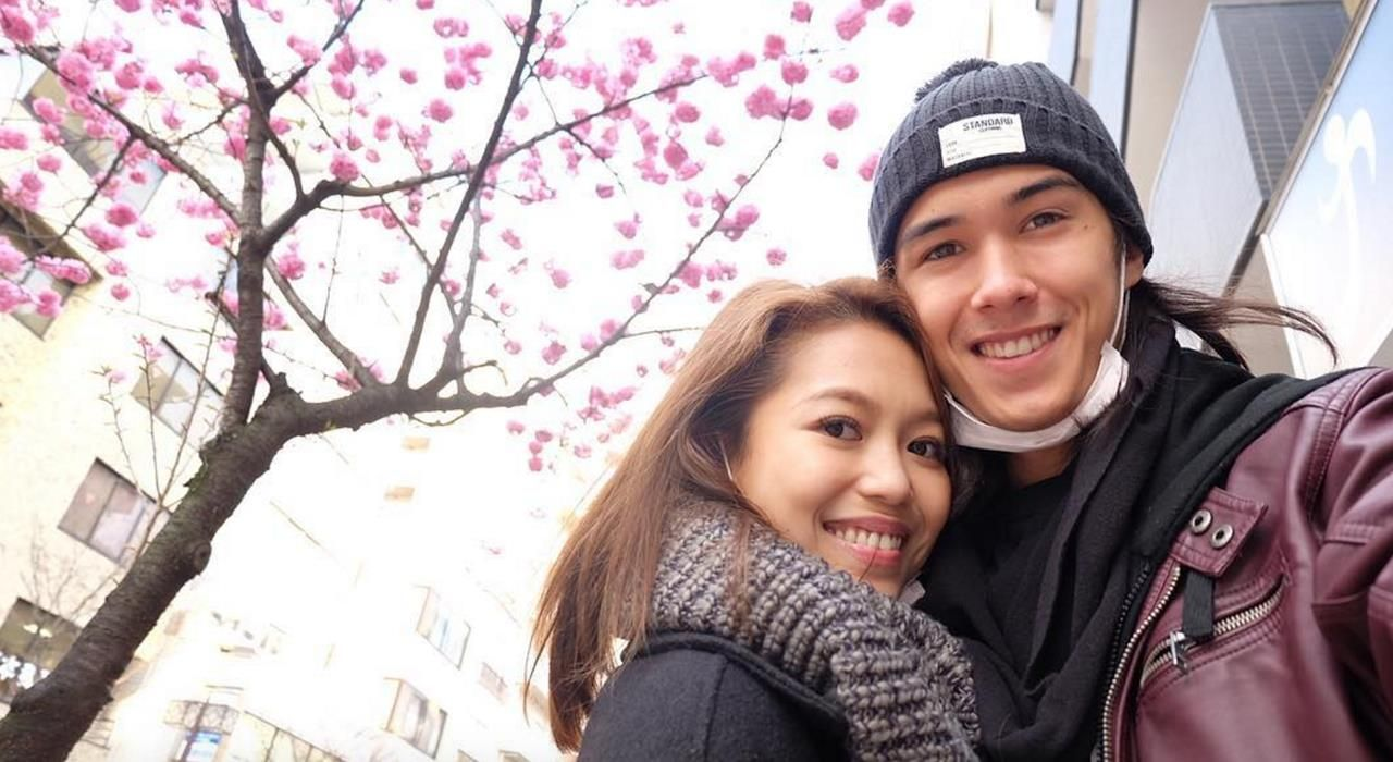 Love Actually Tommy Esguerra and Miho Nishida, Better