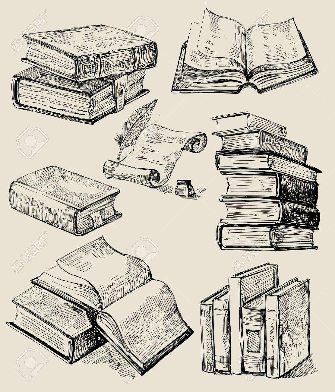Bücher Stapel | tattooss | Pinterest | Buecher, Tattoo ideen und ...