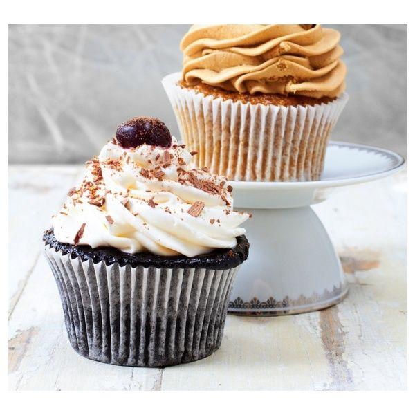 Irish Coffee Cupcakes | Coffee-Inspired Desserts | Work It, Mom!
