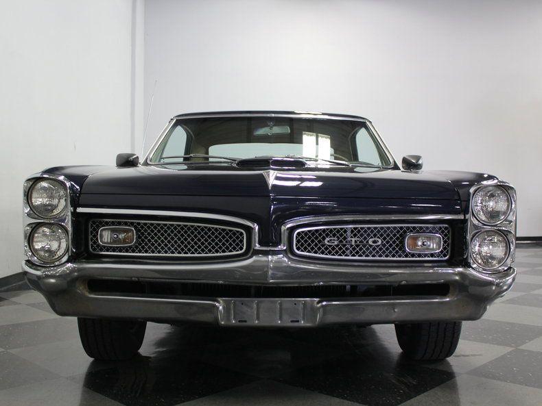 1967 Pontiac Gto Pontiac Pontiac Gto Gto