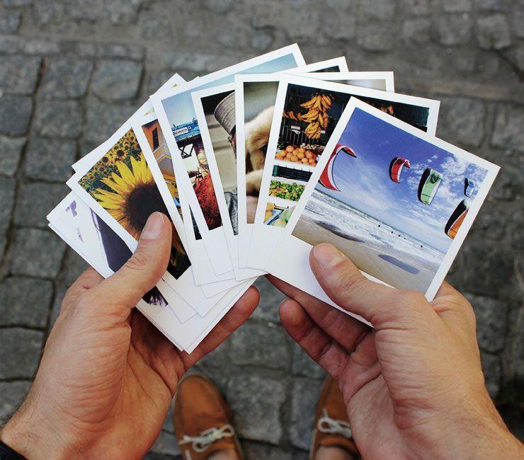 Распечатать Фото С Инстаграмма