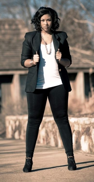 20 Style Tips On How To Wear Leggings Clothes Pinterest