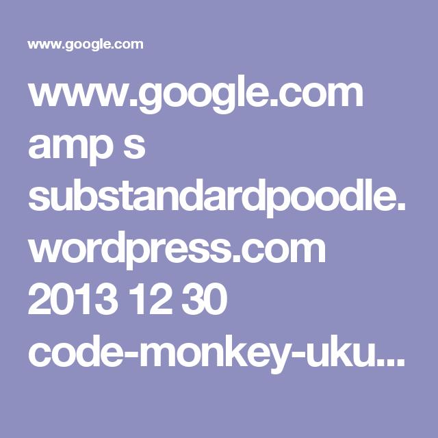 Code Monkey Ukulele Chords Jonathan Coulton Uke Better Practice