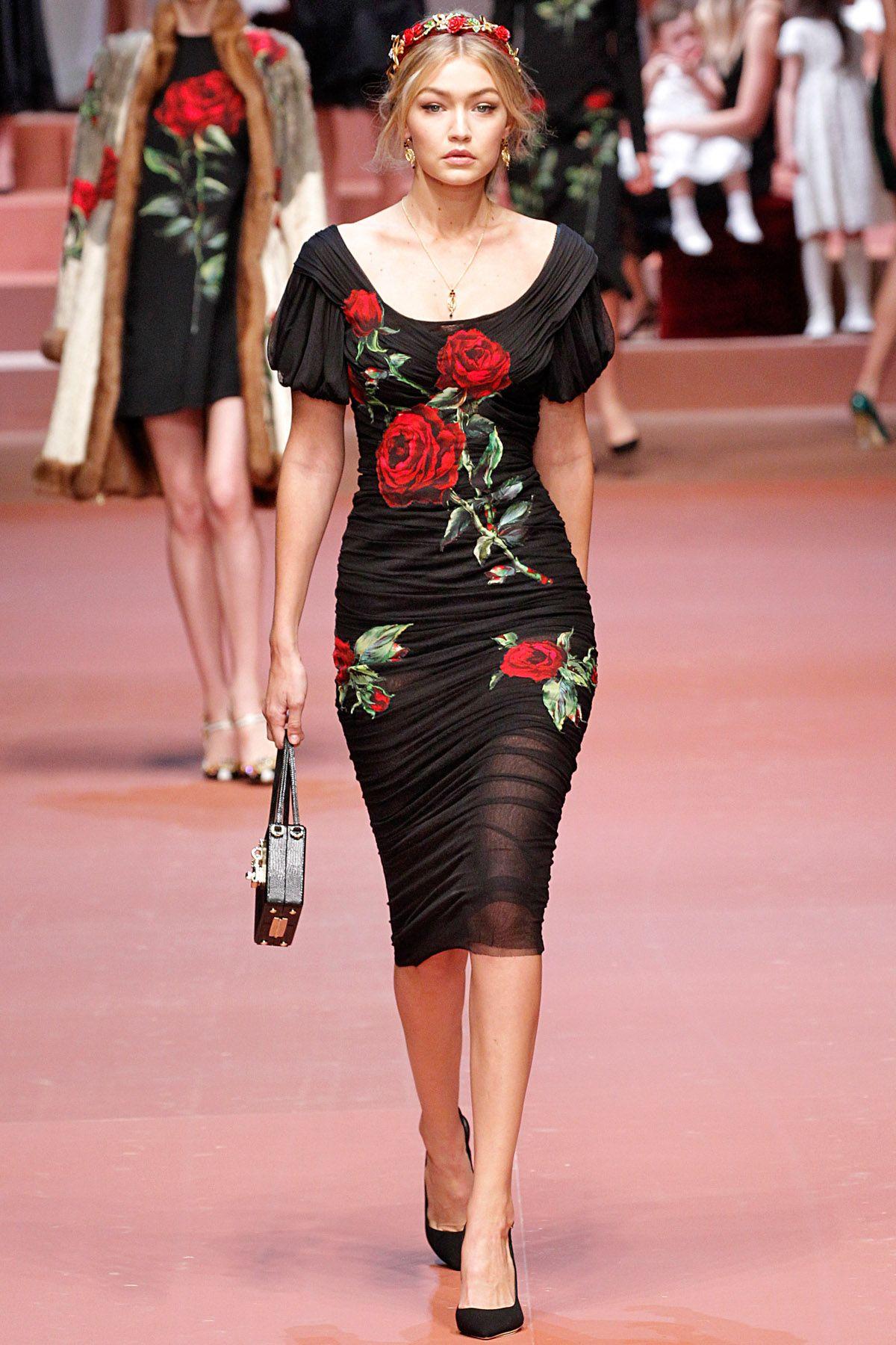 Coleção    Dolce   Gabbana 871d576a1ea