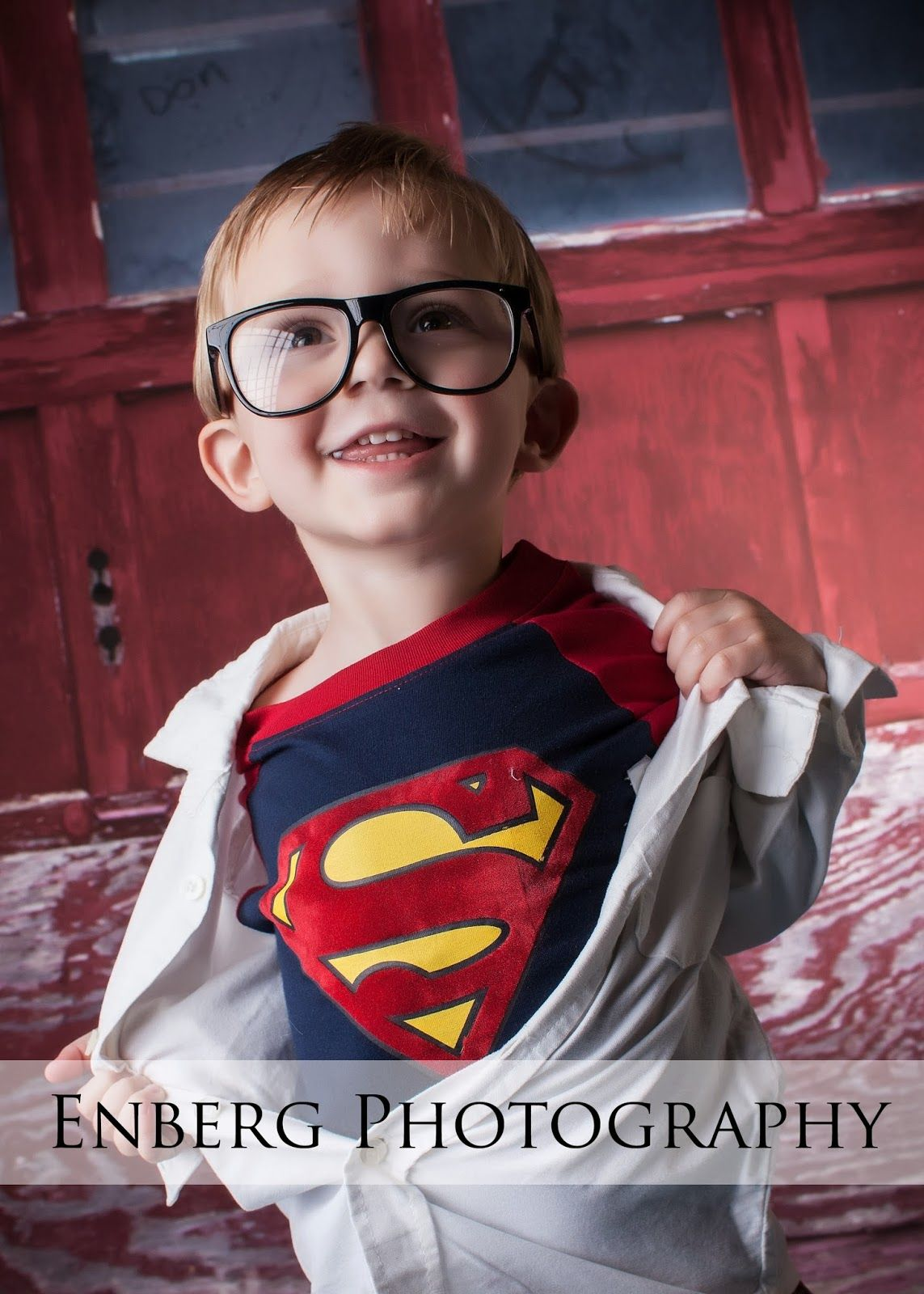 Enberg Photography {Babies & Children}