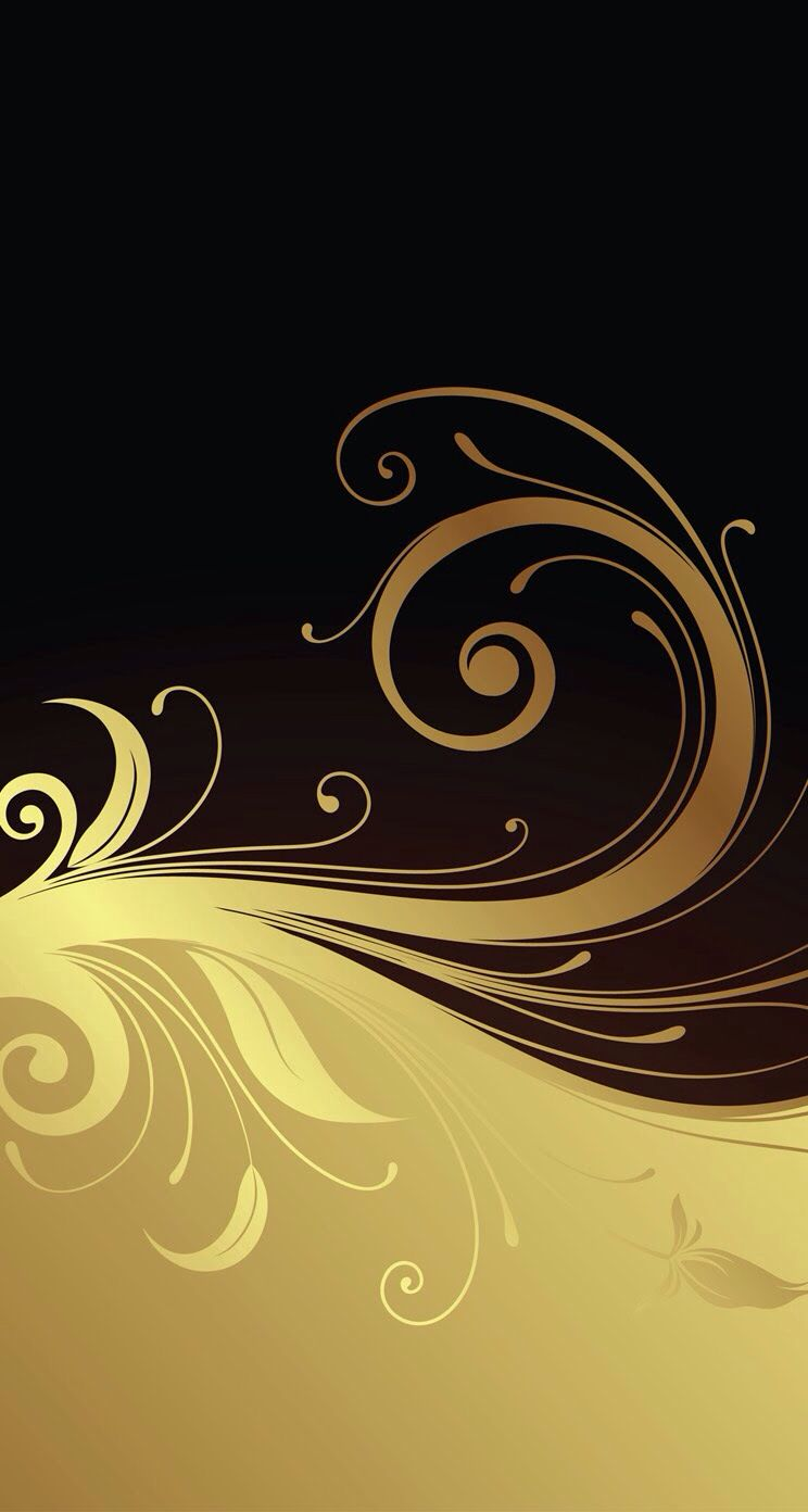 gold iphone background gold classical background iphone backgrounds 10713