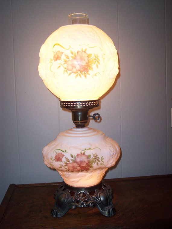 Phoenix Lamp Company Gone With The Wind