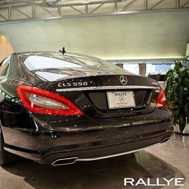 Mercedes-Benz CLS550 #mercedesbenz #twinturbo #luxury #lifestyle