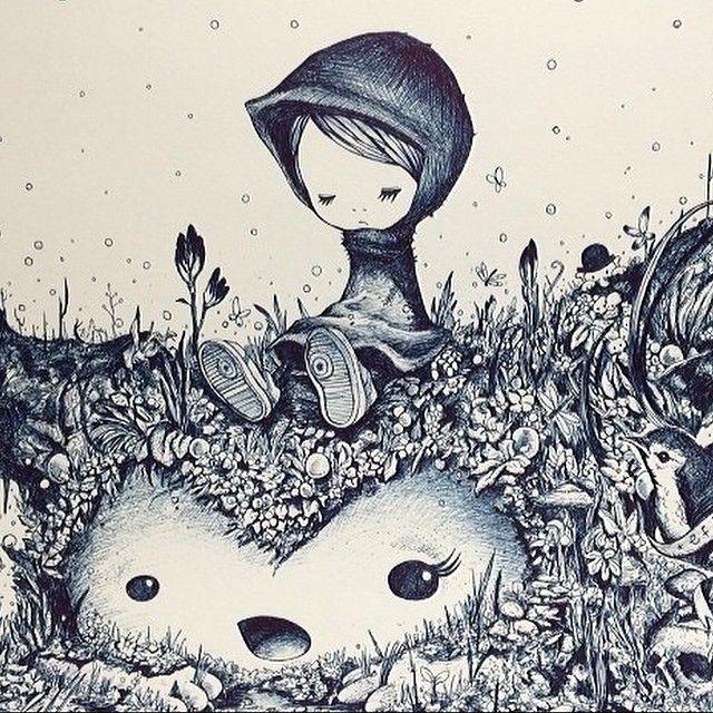 Boy with efiL | Yosuke Ueno