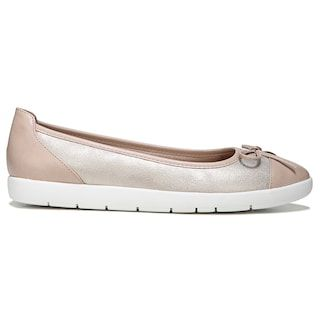 LifeStride Haylee Women's ... Ballet Flats QO6NVV