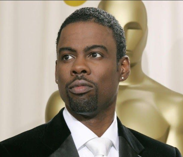 FINALLY AFTER 9 YEAR CHRIS ROCK WANT TO DO A TOUR