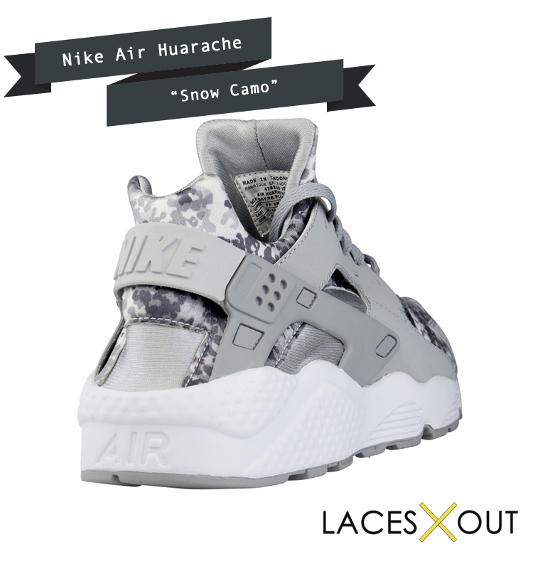 Nike Huarache The Colorways 75 Best Air Of QrChxtsd