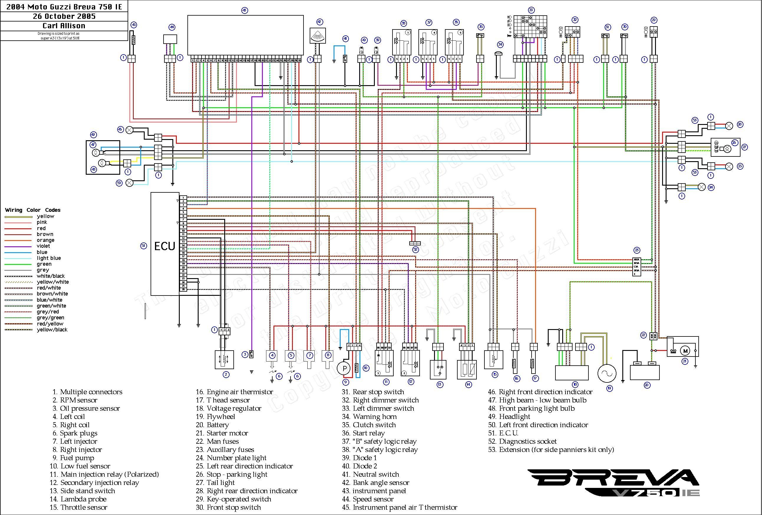 3 Wire Alternator Wiring Diagram Dodge