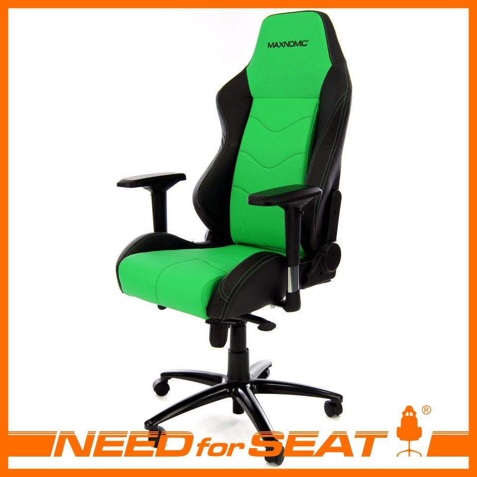 Pc Chair Maxnomic Gaming Chair Dominator Chair Gaming Desk