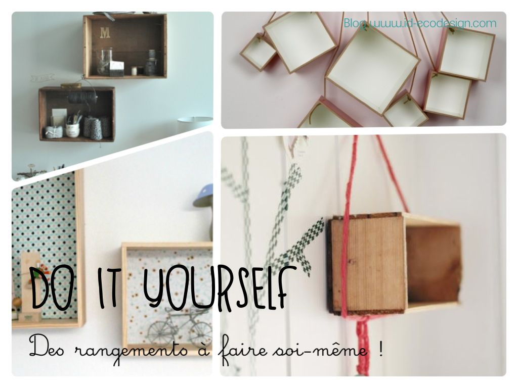 Rangements tagre faire soi mme recyclage do it yourself rangements tagre faire soi mme recyclage do it yourself solutioingenieria Image collections