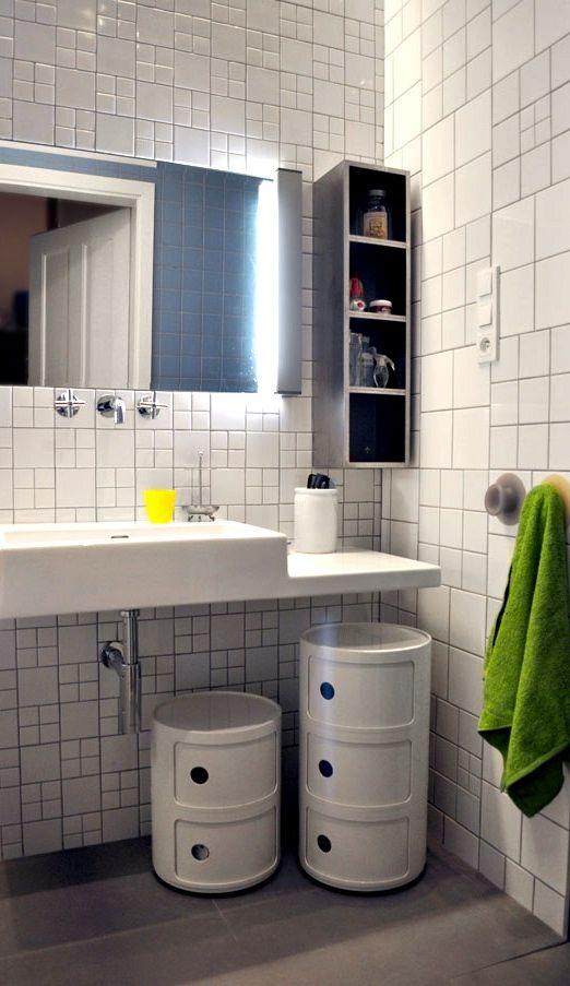 pingl par uaredesign sur kartell badezimmer bad et wohnideen. Black Bedroom Furniture Sets. Home Design Ideas