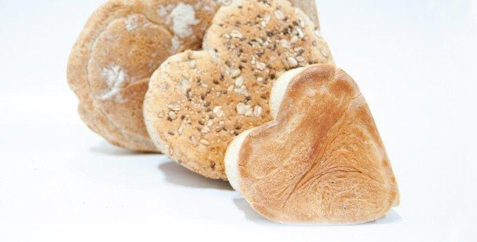 Pão, uma paixão / Bread, a passion! / Pan, una pasión / Pain, une passion!