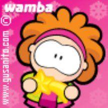 Wamba y estrella