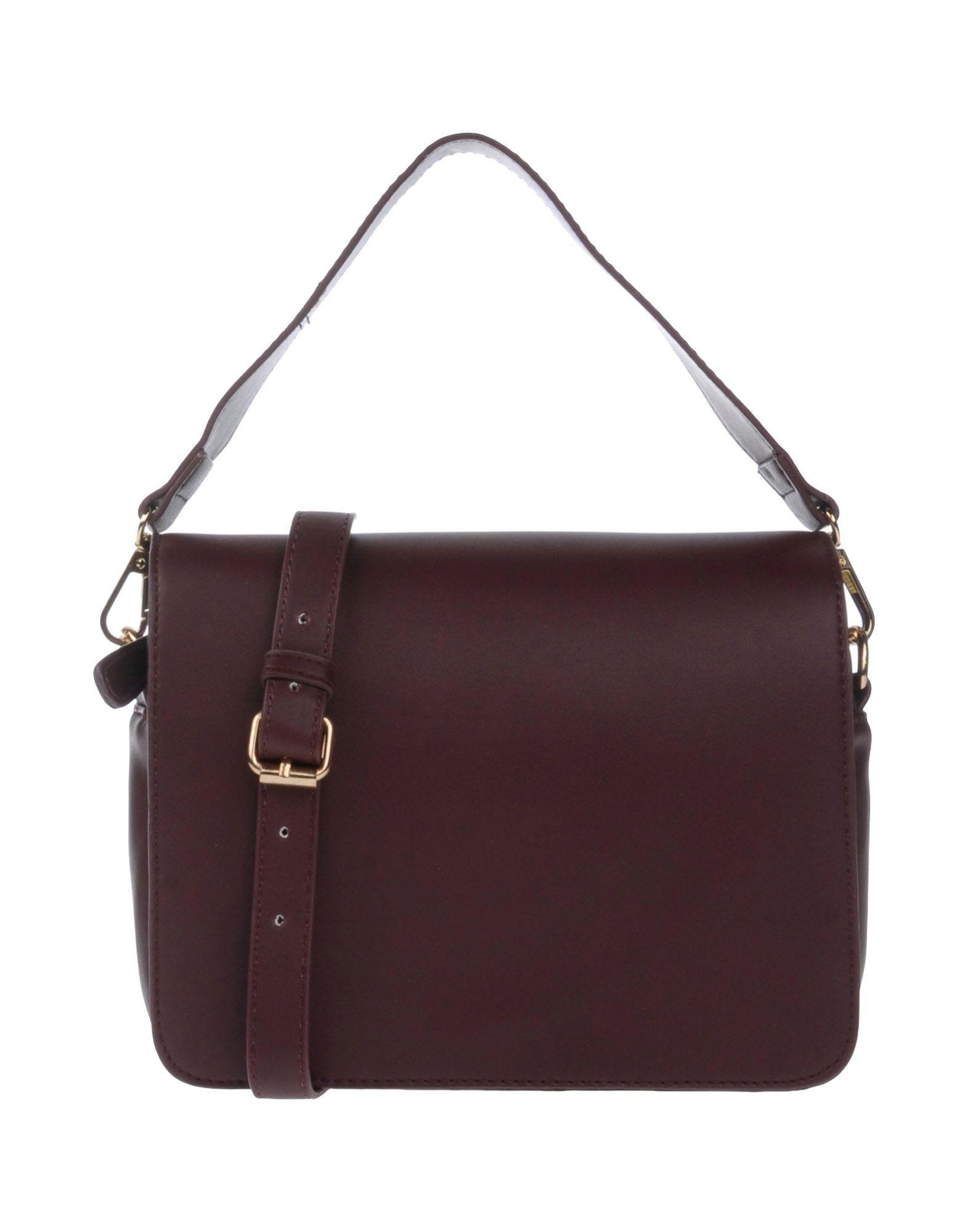 6fc9200d5928 Ashbury Large Leather Shoulder Bag by Michael Kors