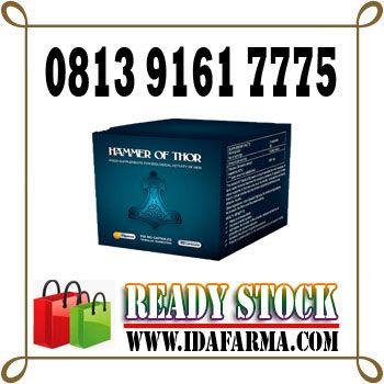 081391617775 hammer of thor di solo adalah salah satu produk obat