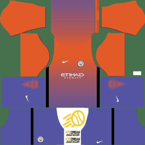 Kits Manchester City Dream League Soccer 2020 2019 En 2020 Uniformes De Futbol Uniformes Soccer Uniformes