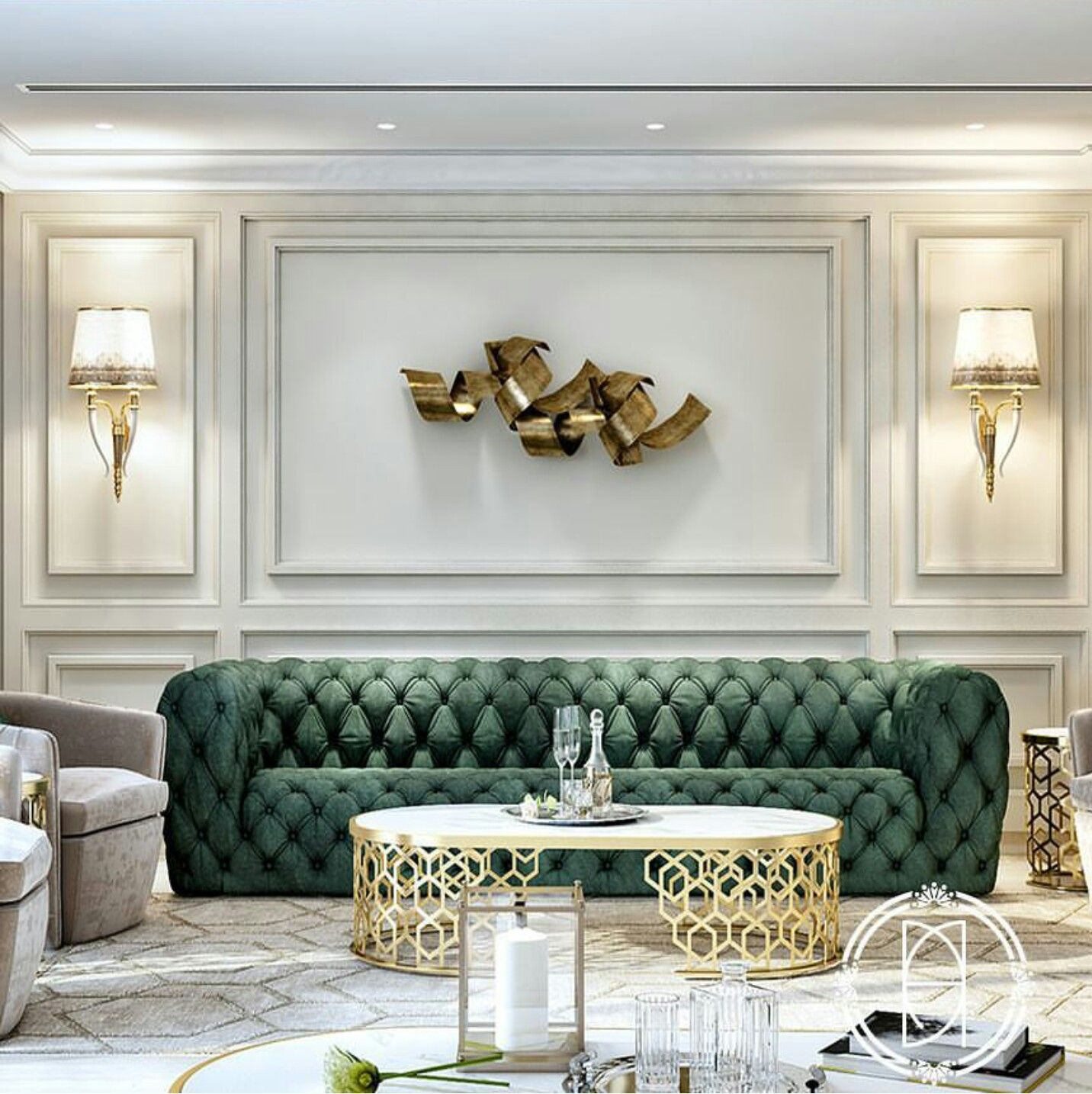 51 Luxury Living Rooms And Tips You Could Use From Them: Pin By Roma Nagpal On Home Decor In 2019