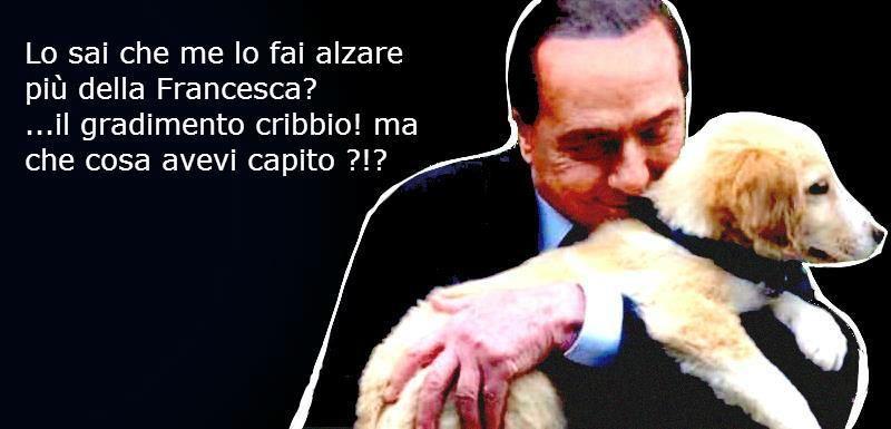 Silvio e Vittoria - meme3