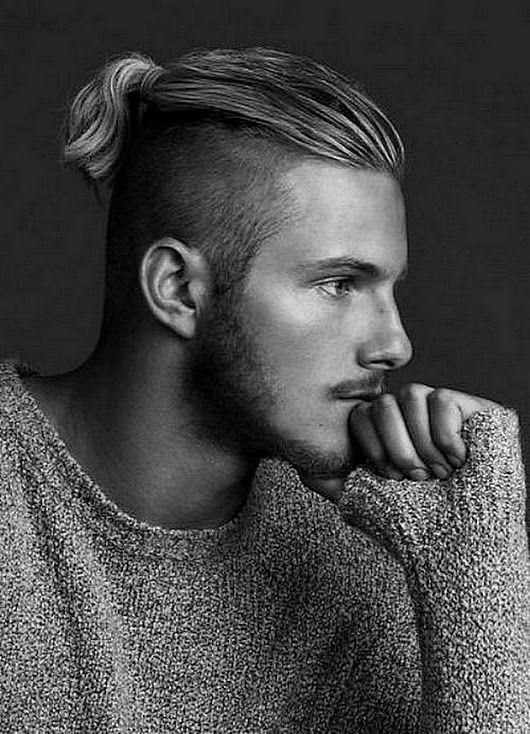 Pin By Star Willow On Style For Men Pinterest Fryzura Włosy
